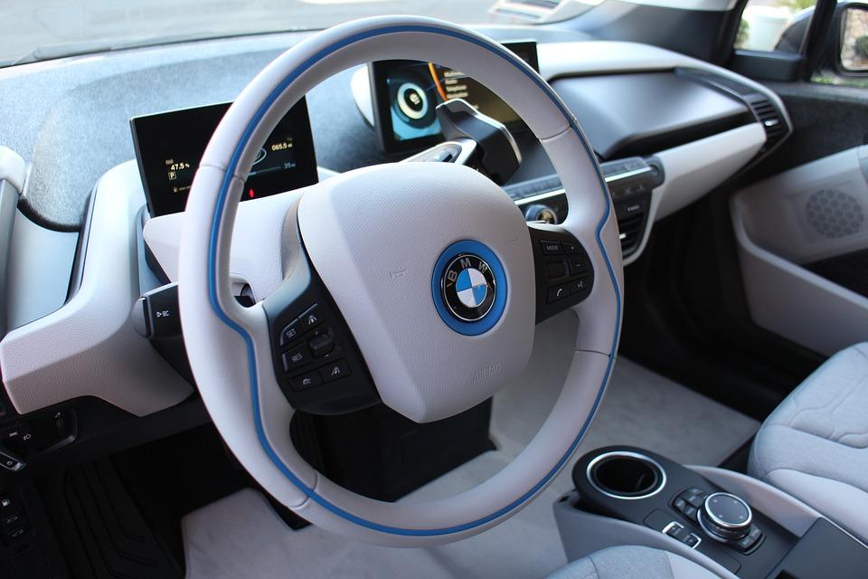 Pokrowce do BMW e46